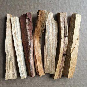 Palo Santo Grade-A smudge stick incense (1) — NWOT